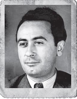 Гурген Михайлович Борян