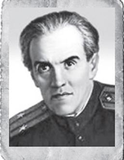 Николай Семёнович Тихонов