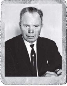 Яков Терентьевич Вохменцев