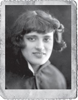 Любовь Ивановна Антонова