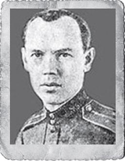 Константин Яковлевич Бельхин