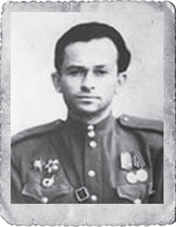 Яков Львович Белинский