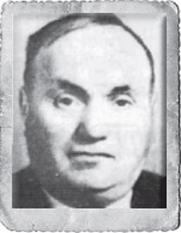 Исаак Львович (Лейбович) Бронфман