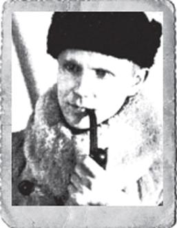 Николай Иванович Букин