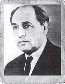 Ахмед Саттароглы Джемиль-заде