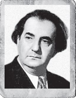 Самуил Залманович Галкин