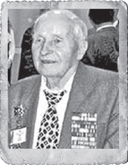 Михаил Матвеевич Годенко
