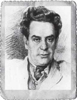 Михаил Семёнович Голодный