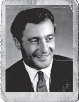 Григорий Фемистоклович Григориади