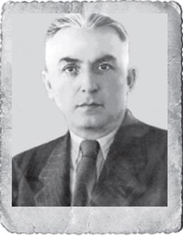 Ражден Матвеевич Гветадзе