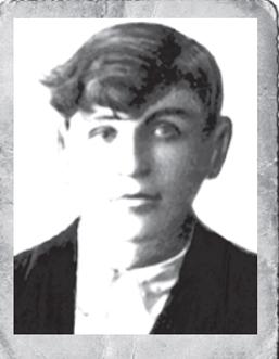 Николай Сергеевич Клементьев