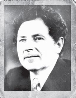 Николай Степанович Краснов