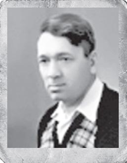 Афанасий Степанович Красовский