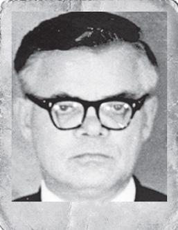 Александр Иванович Курасов