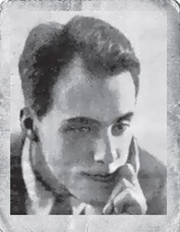 Анатолий Анатольевич Луначарский
