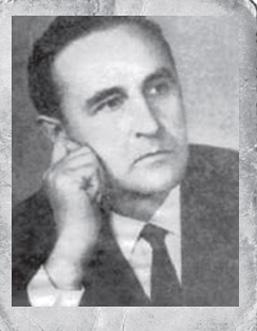 Игорь Вячеславович Мартьянов