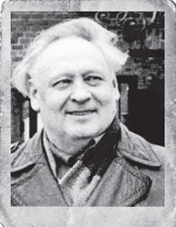 Юрий Иосифович Мельников