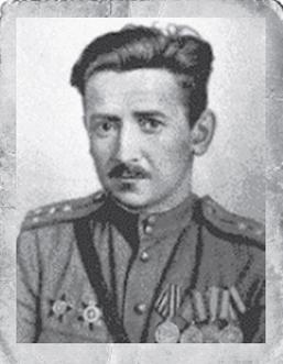Алексей Иванович Недогонов