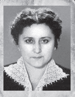 Галина Евгеньевна Николаева