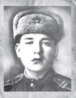 Николай Михайлович Новиков