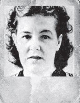 Нина Ивановна Новосельнова