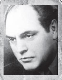 Василий Федорович Ноздрёв