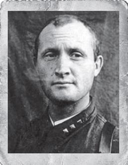 Борис Озёрный