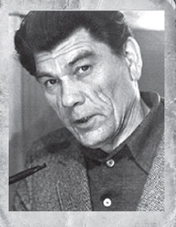 Николай Владимирович Петропавловский