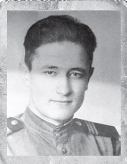 Алексей Арсентьевич Попов-Феклушин