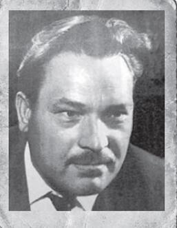 Николай Иванович Родичев