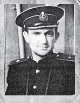 Игорь Александрович Смирнов