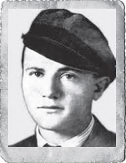 Дмитрий Онуфриевич Вакаров