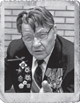 Алексей Захарович Ванин