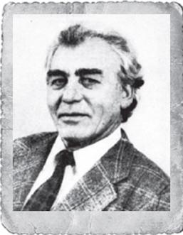 Иван Федорович Варавва