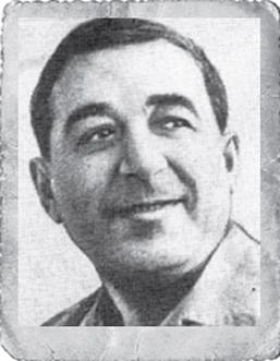 Ахмет Абубакарович Ведзижев