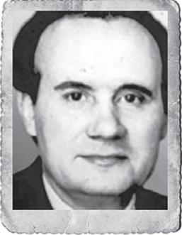 Леонид Матвеевич Виноградов