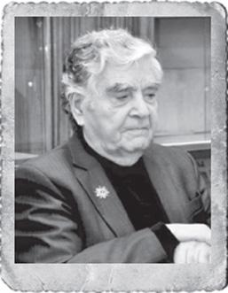 Николай Матвеевич Егоров