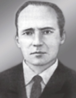 Александр Константинович Елков