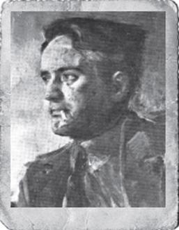Вячеслав Клавдиевич Завалишин