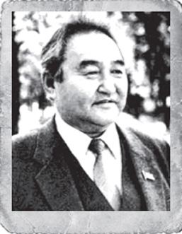 Дамба Зодбич Жалсараев
