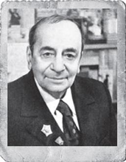 Павел Иванович Железнов