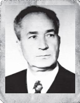 Николай Леонтьевич Зусик